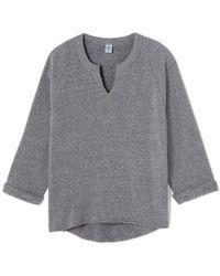 Alternative Apparel - The Champ Remix Sweatshirt - Lyst