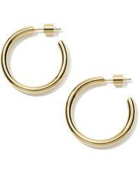 Jennifer Fisher Goop Hoops Earring