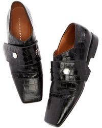 Victoria Beckham - Men's Shoe Loafers - Lyst