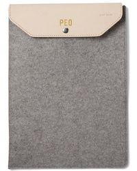 "Graf & Lantz - Macbook Air Case 13"" Personalized - Lyst"