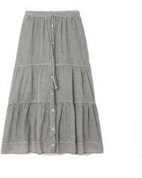 Xirena - Kaia Skirt - Lyst