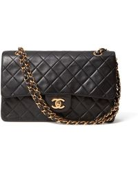 What Goes Around Comes Around - Chanel 2.55 Lambskin Bag - Lyst