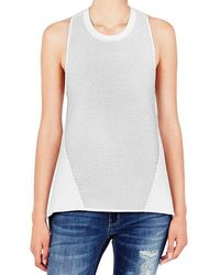 Sass & Bide - Talk Talk Walk Top - Lyst