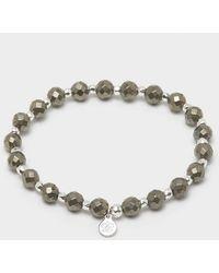 Gorjana - Power Gemstone Elastic Bracelet For Strength - Lyst