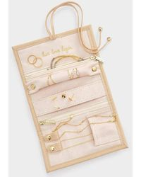 Gorjana - Jewellery Roll Gift With Purchase - Lyst