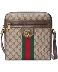 2e530f5620cb Gucci -  ophidia  Shoulder Bag - Lyst