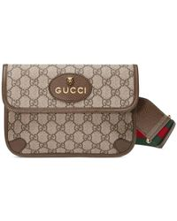 gucci bags 2016 prices. gucci | totem gg supreme messenger lyst bags 2016 prices