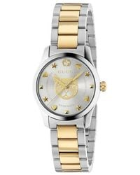 Gucci - G-timeless Watch, 27mm - Lyst