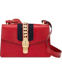 173ea193ea87 Gucci -dapper Dan Belt Bag in Black - Lyst