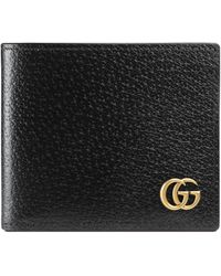 Gucci - Gg Marmont Leather Bi - Lyst