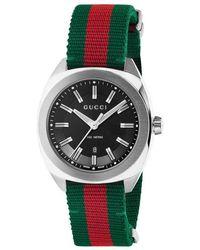 Gucci - Gg2570 Watch, 41mm - Lyst