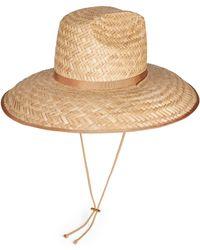 Gucci - Cappello a falda larga - Lyst