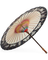 Gucci - Insects Print Chinese Umbrella - Lyst