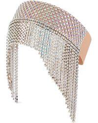 Gucci - Accessorio per capelli con cristalli - Lyst
