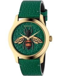 Gucci - Montre G-Timeless, 38 mm - Lyst