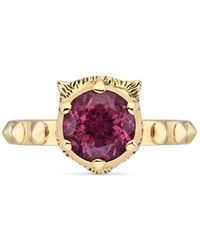 Gucci - Le March�� Des Merveilles Ring - Lyst