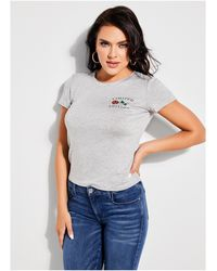 Guess - Limited Edition Graphic Tee - Lyst