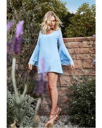 Guess - Raell Mini Dress - Lyst