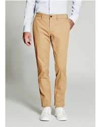 Guess - Chino Pant - Lyst