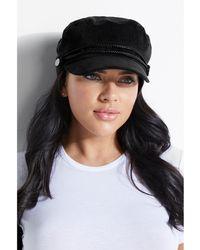 Guess - Payton Cabbie Hat - Lyst