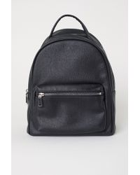 H&M - Small Backpack - Lyst