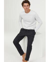 H&M - Pyjamas - Lyst