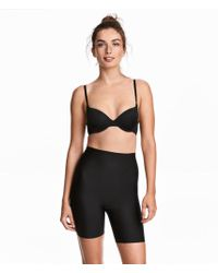 H&M - 2-pack Light Shaping Shorts - Lyst