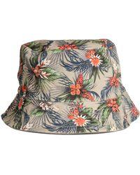 H&M - Reversible Fisherman's Hat - Lyst