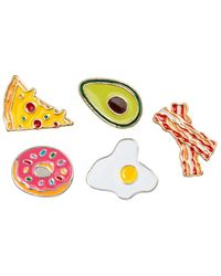H&M - 5-pack Brooches - Lyst