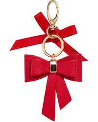 H&M - Keyring With Bow - Lyst