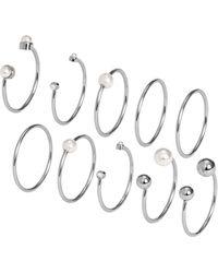 H&M - Ring - Lyst