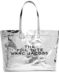 Marc Jacobs - Large The Foil Tote Bag - Lyst