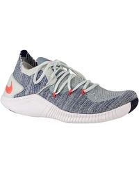 Nike - Free Tr Flyknit 3 Trainers - Lyst