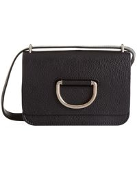 Burberry - Mini D-ring Cross Body Bag - Lyst