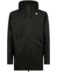 adidas Originals - Karkaj Fold-away Windbreaker - Lyst