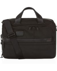 Tumi - Alpha 2 Small Laptop Expandable Briefcase - Lyst