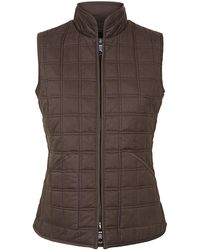 James Purdey & Sons - Quilted Cotton Gilet - Lyst