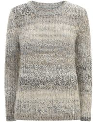 Barbour - Seahouse Jumper - Lyst