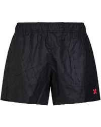 Off-White c/o Virgil Abloh - Arrow Swim Shorts - Lyst