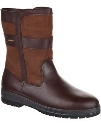 Dubarry - Roscommon Short Boots - Lyst