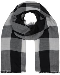Burberry - Lightweight Cashmere Scarf - Lyst