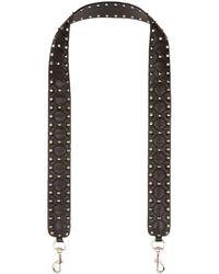 Valentino - Rockstud Detachable Strap - Lyst