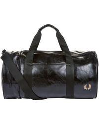 Fred Perry - Barrel Bag - Lyst
