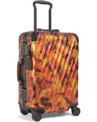 Tumi - Painted Spinner Suitcase - Lyst