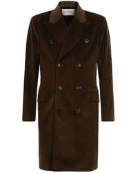 Our Legacy - Corduory Coat - Lyst