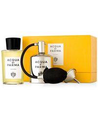 Acqua Di Parma - Colonia Deluxe Set - Lyst