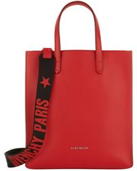 Givenchy - Small Stargate Shopper Tote - Lyst