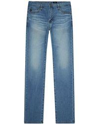 AG Jeans - Everett Slim Jeans - Lyst