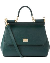 ba163cf7d60f Lyst - Women s Dolce   Gabbana Totes and shopper bags Online Sale