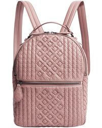 Bottega Veneta - Intrecciato Leather Backpack - Lyst